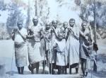 Nyabingi agents