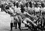 Uganda prisons comedy 1967